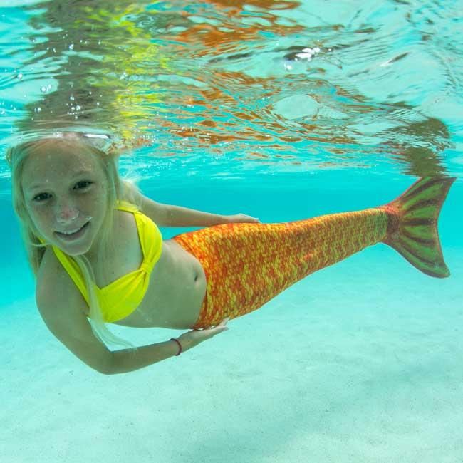 Schnupperkurs für Meerjungfrauen – leider bereits AUSGEBUCHT!